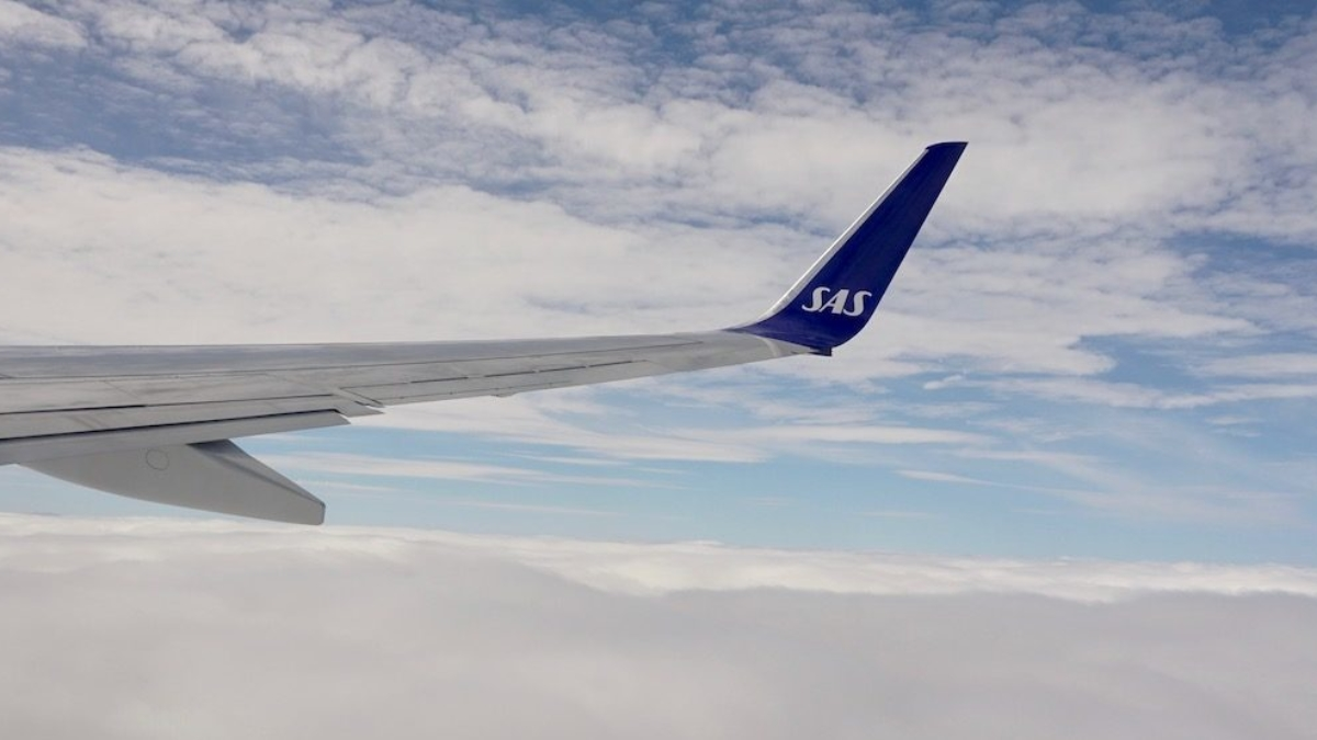 SAS Norwegen